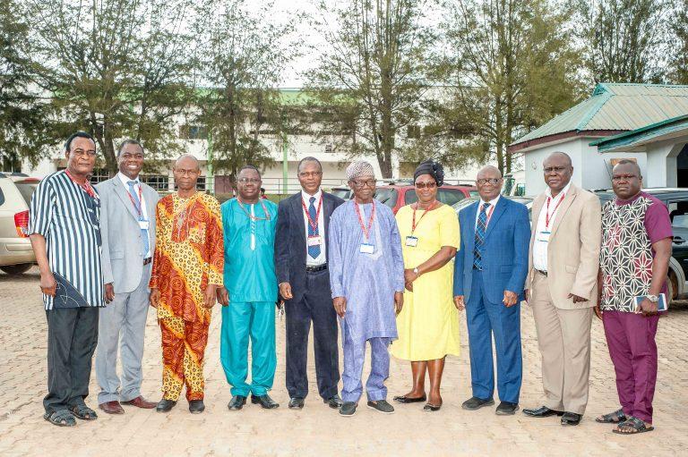JABU Inaugurates Governing Body